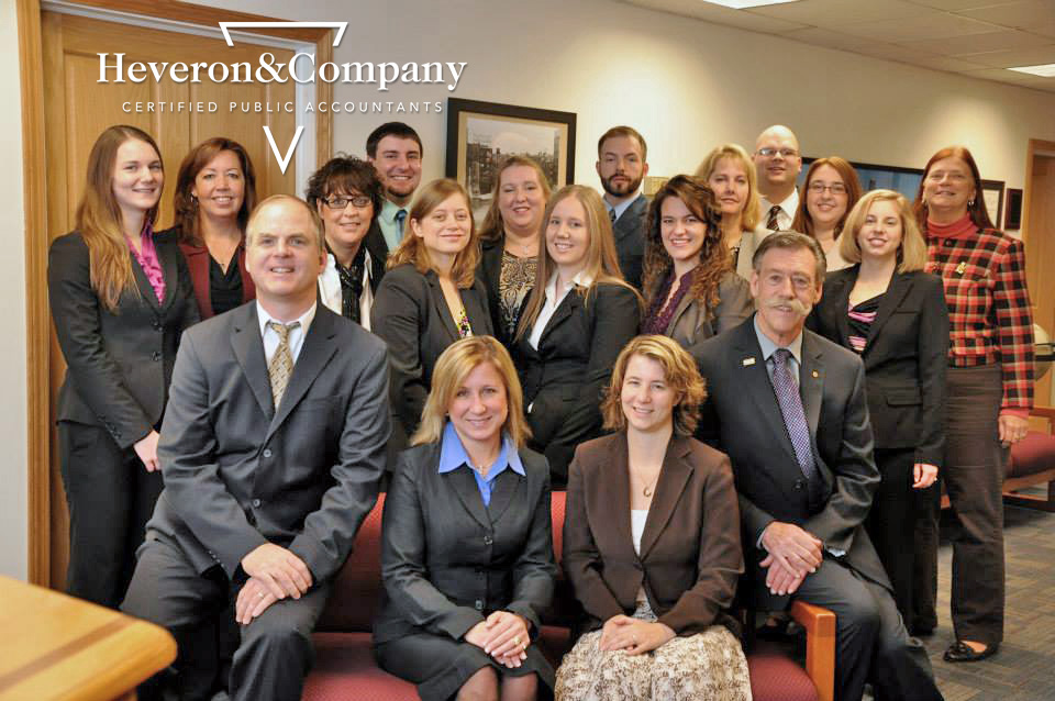 Heveron and company Non Profit Accounting