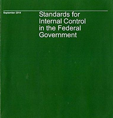 Control Standards green book