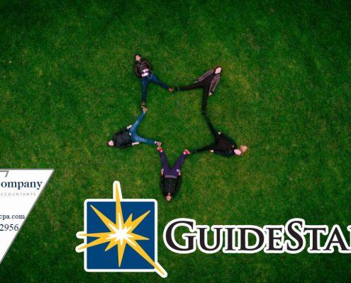 Heveron CPA Guidestar Rochester nonprofit
